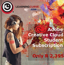 Adobe Creative Cloud Student Pricing - Special Deal